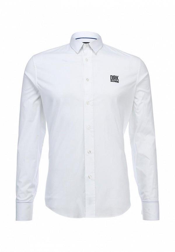 Рубашка с длинным рукавом Bikkembergs D2DB6010731W800: изображение 1