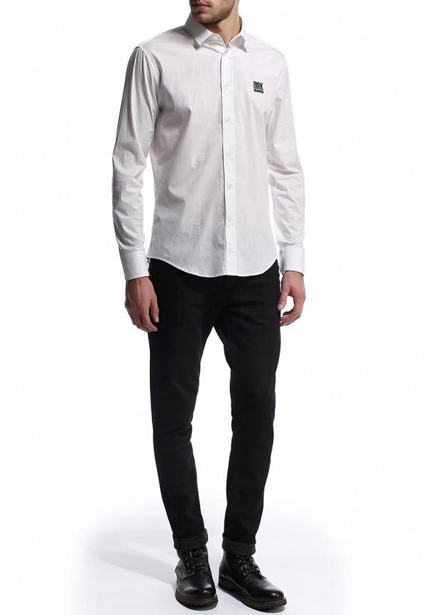 Рубашка с длинным рукавом Bikkembergs D2DB6010731W800: изображение 3