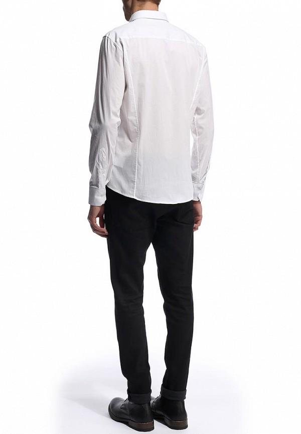 Рубашка с длинным рукавом Bikkembergs D2DB6010731W800: изображение 4