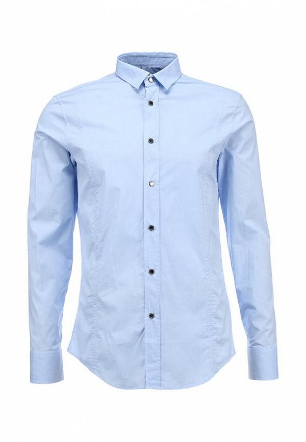 Рубашка с длинным рукавом Bikkembergs D2DB6030051W276: изображение 1