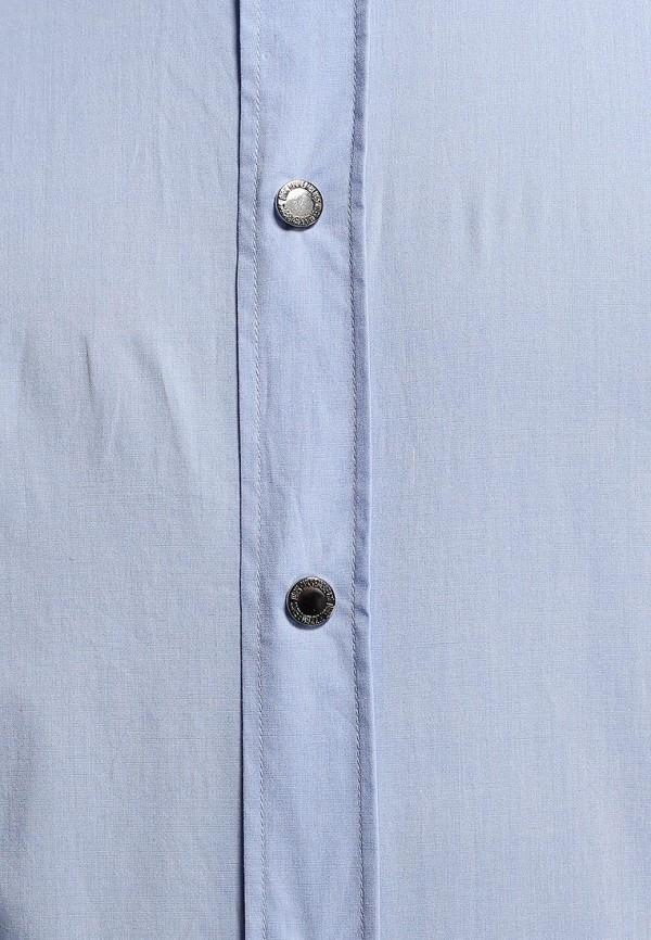 Рубашка с длинным рукавом Bikkembergs D2DB6030051W276: изображение 6