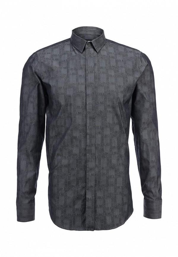 Рубашка с длинным рукавом Bikkembergs D2DB6090667A701: изображение 1