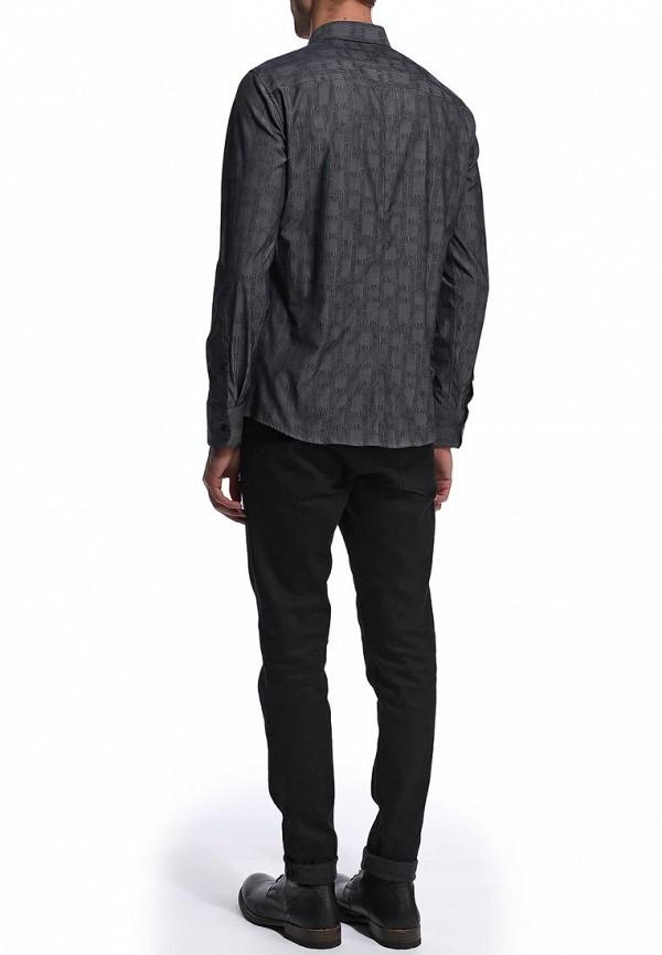 Рубашка с длинным рукавом Bikkembergs D2DB6090667A701: изображение 4