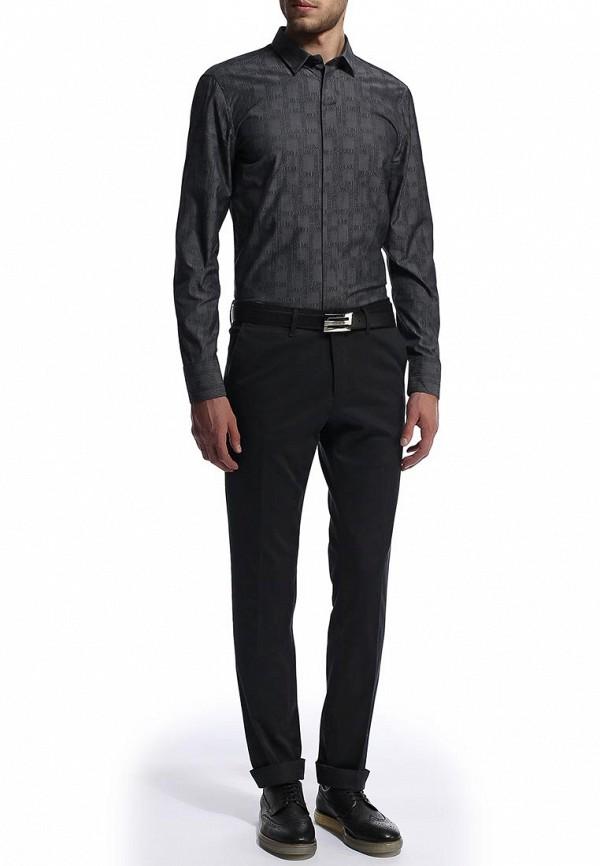 Рубашка с длинным рукавом Bikkembergs D2DB6090667A701: изображение 5
