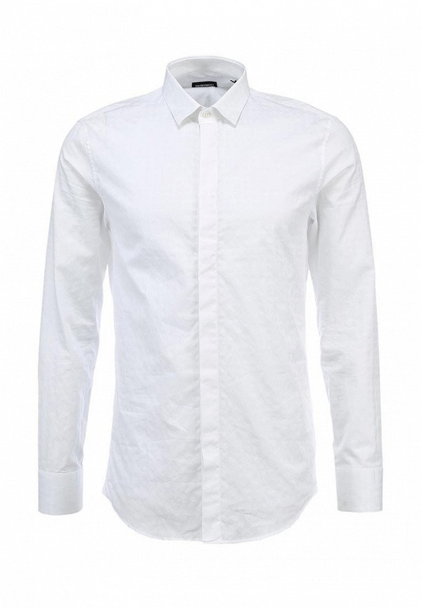 Рубашка с длинным рукавом Bikkembergs D2DB6310302A800: изображение 1