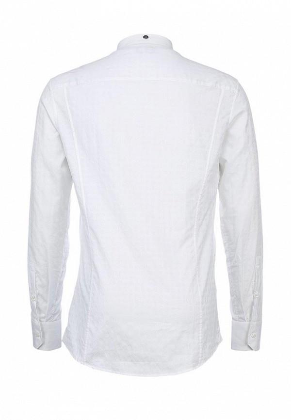 Рубашка с длинным рукавом Bikkembergs D2DB6310302A800: изображение 2