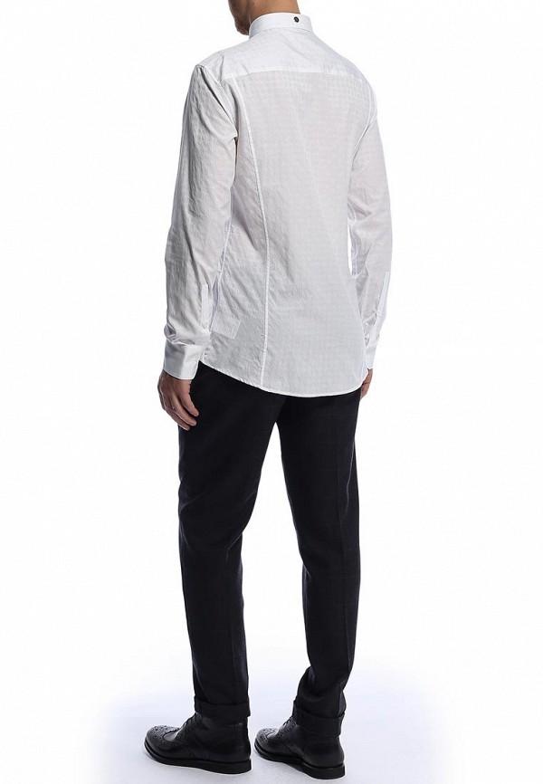 Рубашка с длинным рукавом Bikkembergs D2DB6310302A800: изображение 5
