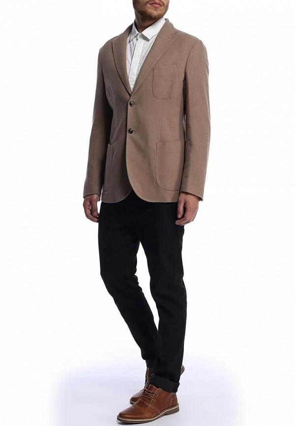 Рубашка с длинным рукавом Bikkembergs D2DB6310302A800: изображение 6