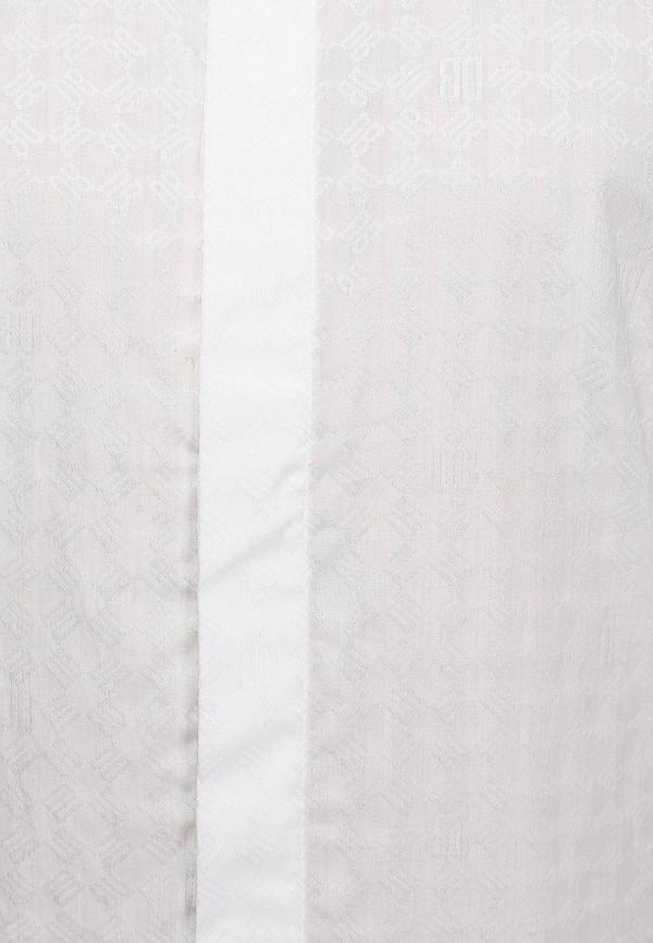 Рубашка с длинным рукавом Bikkembergs D2DB6310302A800: изображение 7