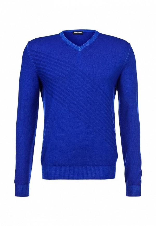 Пуловер Bikkembergs D2DB8561018W324: изображение 1