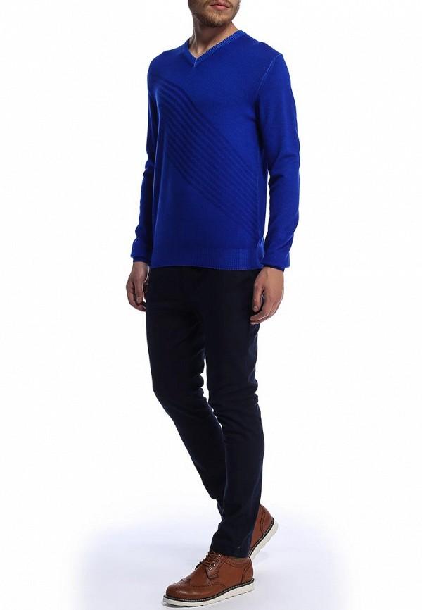 Пуловер Bikkembergs D2DB8561018W324: изображение 3