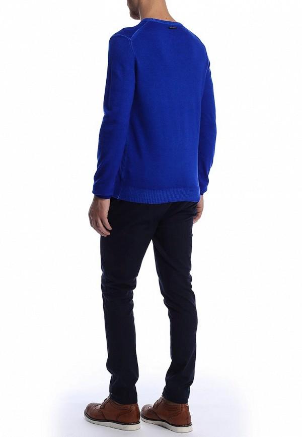 Пуловер Bikkembergs D2DB8561018W324: изображение 4