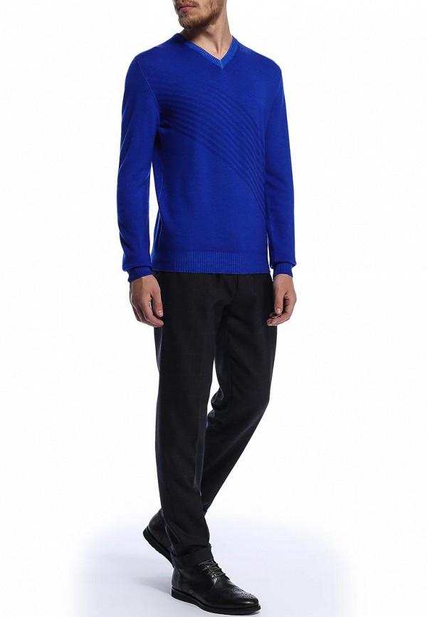 Пуловер Bikkembergs D2DB8561018W324: изображение 5