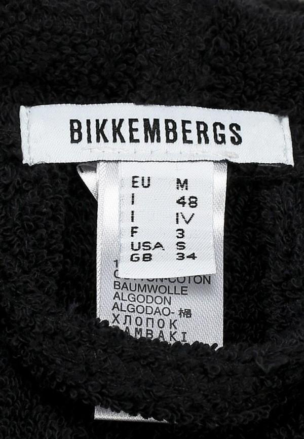 Халат Bikkembergs D2B4H10P8522000: изображение 2
