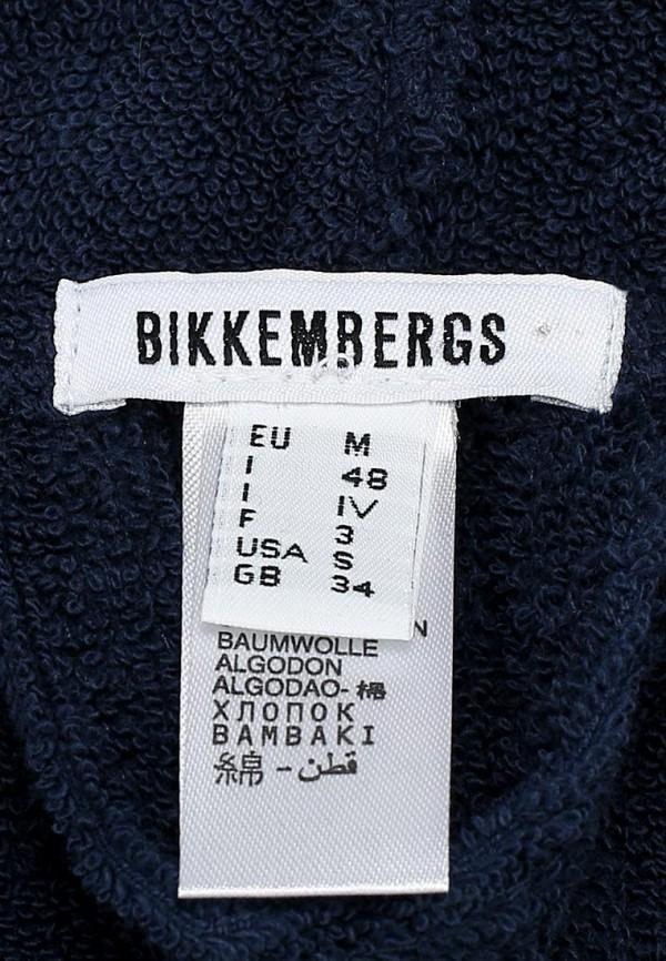 Халат Bikkembergs D2B4H10P8523000: изображение 2