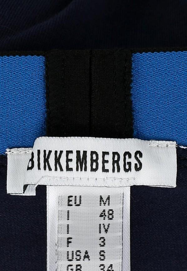 Мужские трусы Bikkembergs D2B4L01P8183000: изображение 2