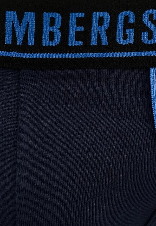 Мужские трусы Bikkembergs D2B4L01P8183000: изображение 3