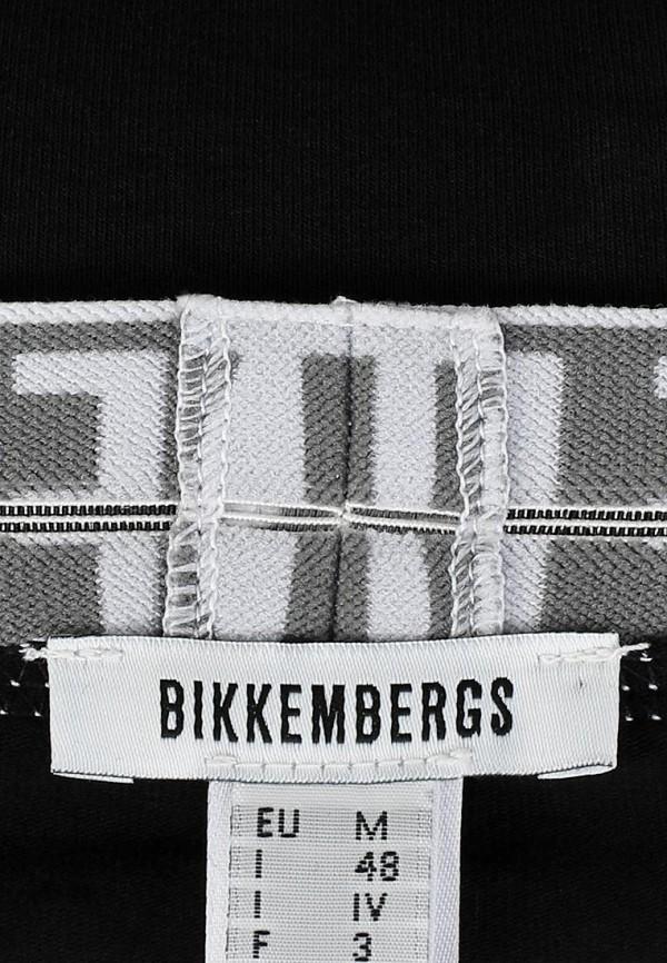 Мужские трусы Bikkembergs D2B4L04P8212000: изображение 2