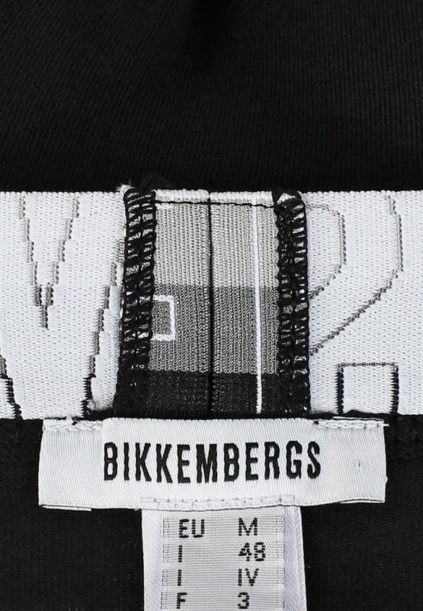 Мужские трусы Bikkembergs D2B4L07P8242000: изображение 2