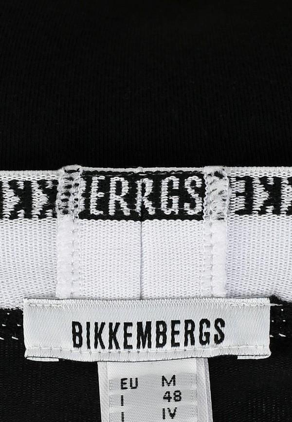 Мужские трусы Bikkembergs D2B4L0EP8312000: изображение 2