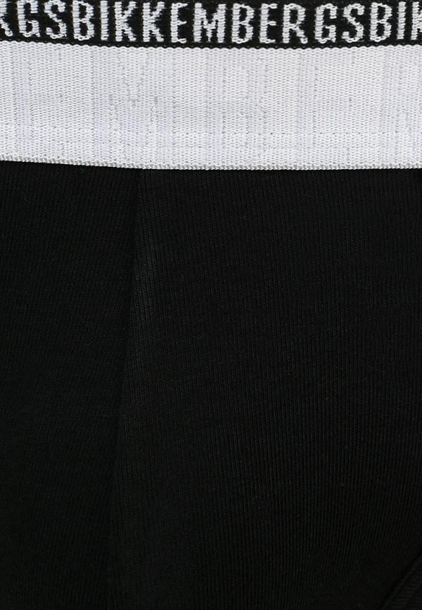 Мужские трусы Bikkembergs D2B4L0EP8312000: изображение 3
