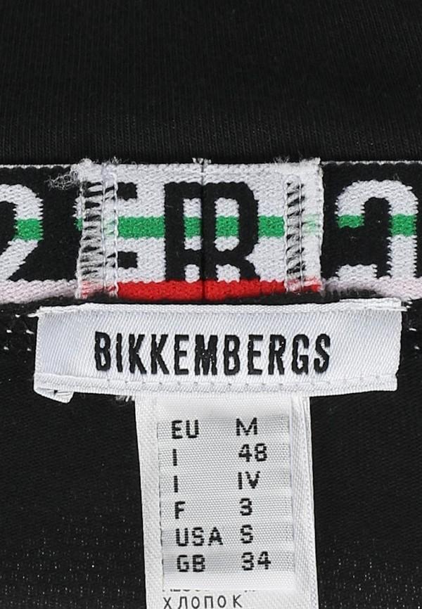 Мужские трусы Bikkembergs D2B4L0GP8331120: изображение 4