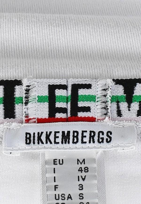 Мужские трусы Bikkembergs D2B4L0GP8331120: изображение 8