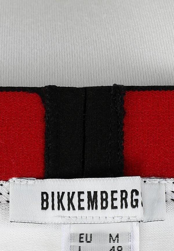 Мужские трусы Bikkembergs D2B4L11P8181100: изображение 3
