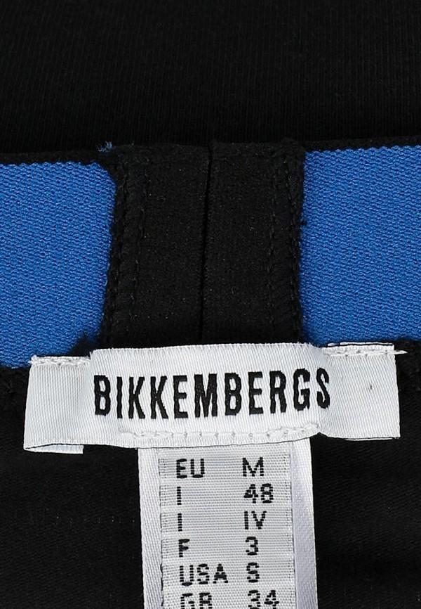 Мужские трусы Bikkembergs D2B4L11P8182000: изображение 2