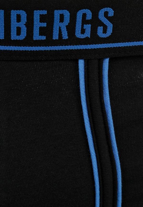 Мужские трусы Bikkembergs D2B4L11P8182000: изображение 3