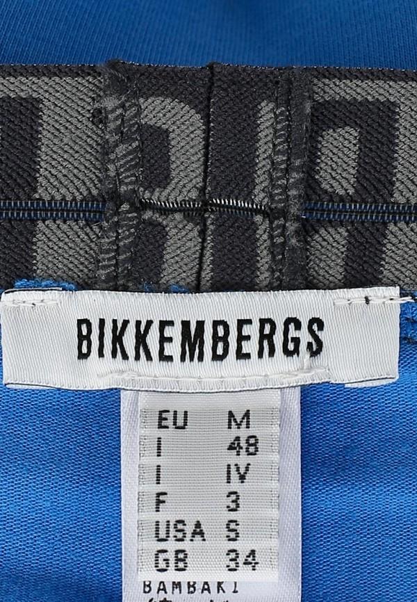 Мужские трусы Bikkembergs D2B4L14P8213400: изображение 2