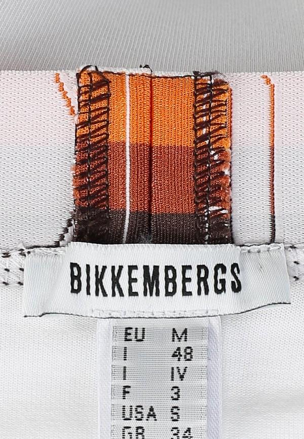 Мужские трусы Bikkembergs D2B4L17P8241100: изображение 3