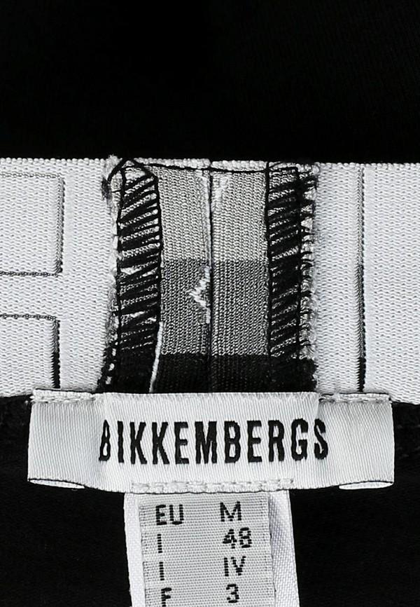 Мужские трусы Bikkembergs D2B4L17P8242000: изображение 2