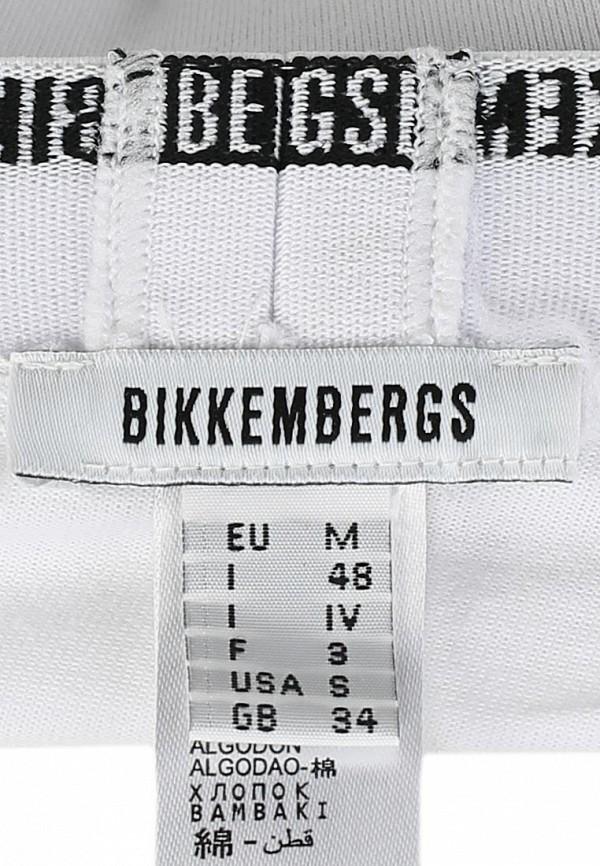 Мужские трусы Bikkembergs D2B4L1GP8311120: изображение 9