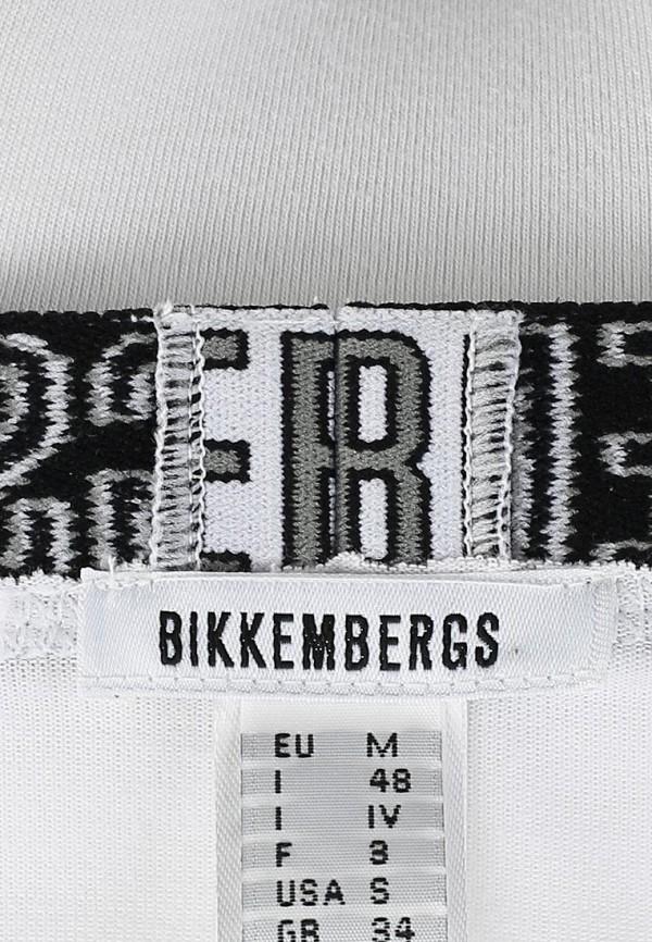 Мужские трусы Bikkembergs D2B4L1HP8321100: изображение 3