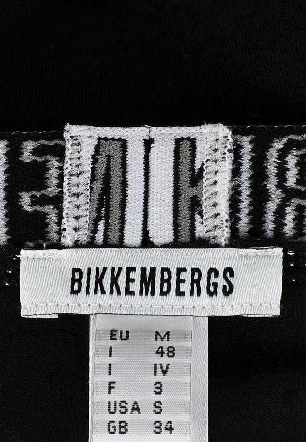 Мужские трусы Bikkembergs D2B4L1HP8322000: изображение 2