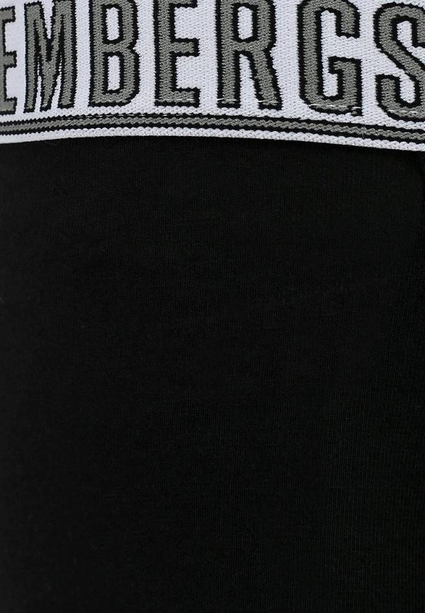 Мужские трусы Bikkembergs D2B4L1HP8322000: изображение 3