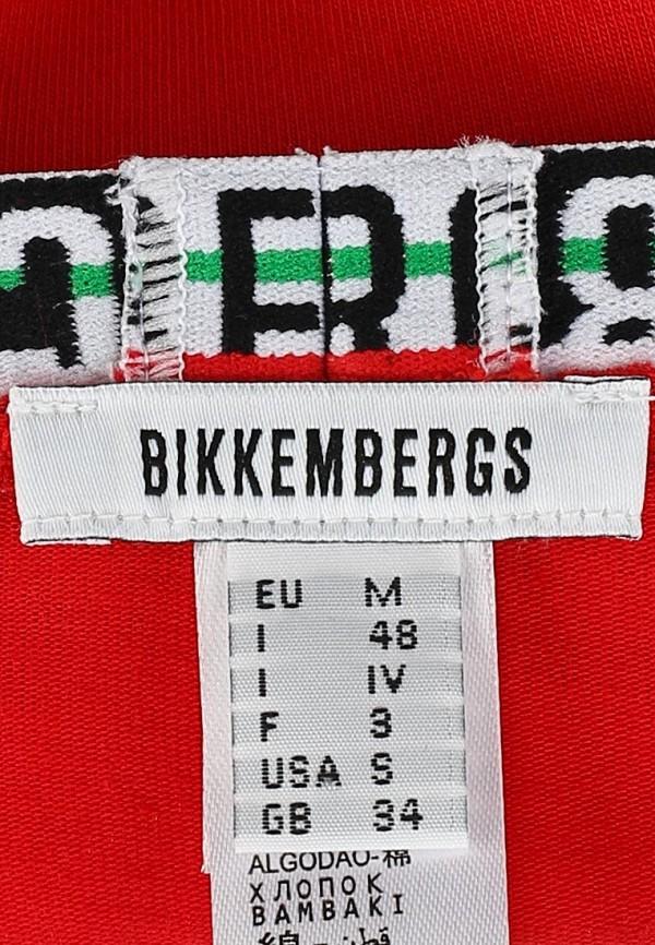 Мужские трусы Bikkembergs D2B4L1IP8333440: изображение 4