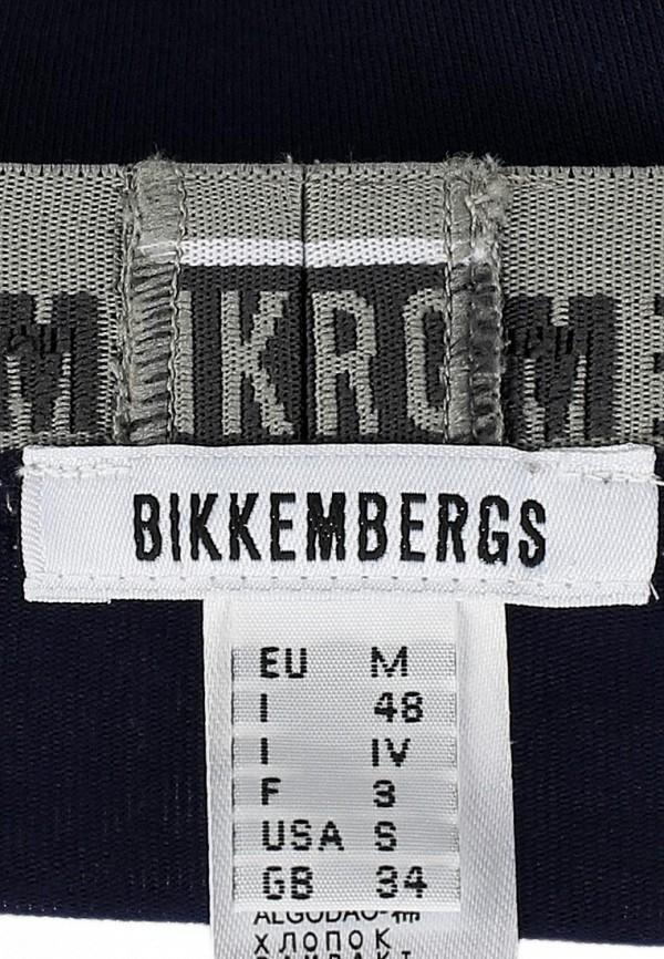 Мужские трусы Bikkembergs D2B4L1JP8341130: изображение 5