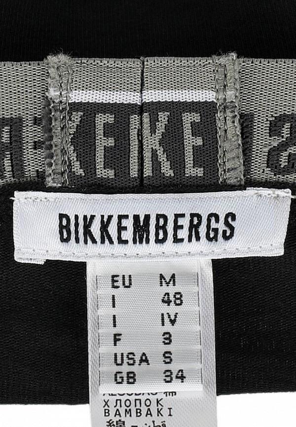 Мужские трусы Bikkembergs D2B4L1JP8341130: изображение 9