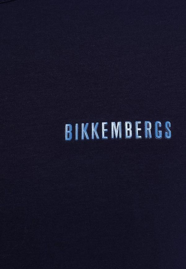 Пижама Bikkembergs D2B4P11P8363000: изображение 5