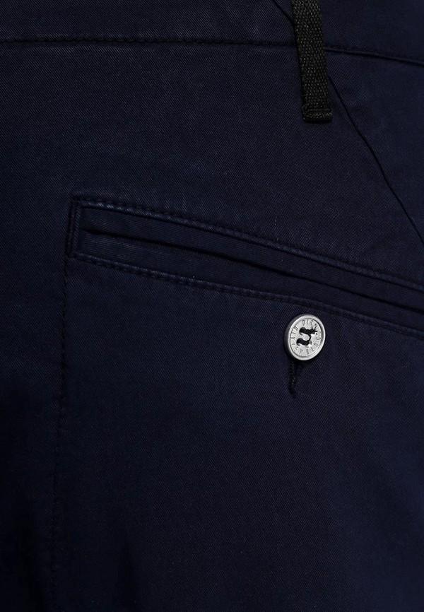 Мужские повседневные брюки Bikkembergs D2DB1400144W665: изображение 2
