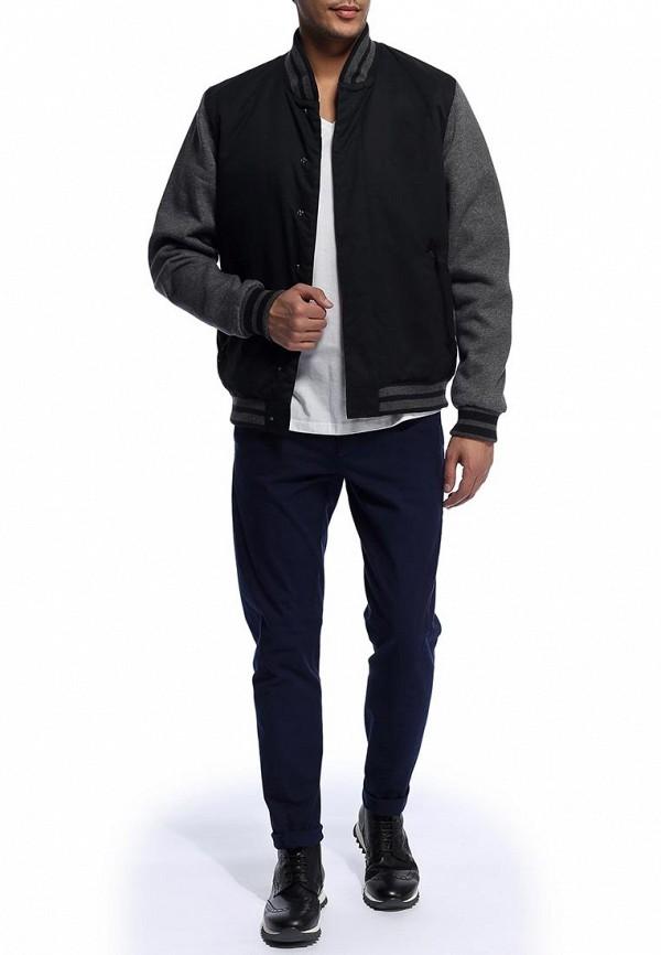 Мужские повседневные брюки Bikkembergs D2DB1400144W665: изображение 3