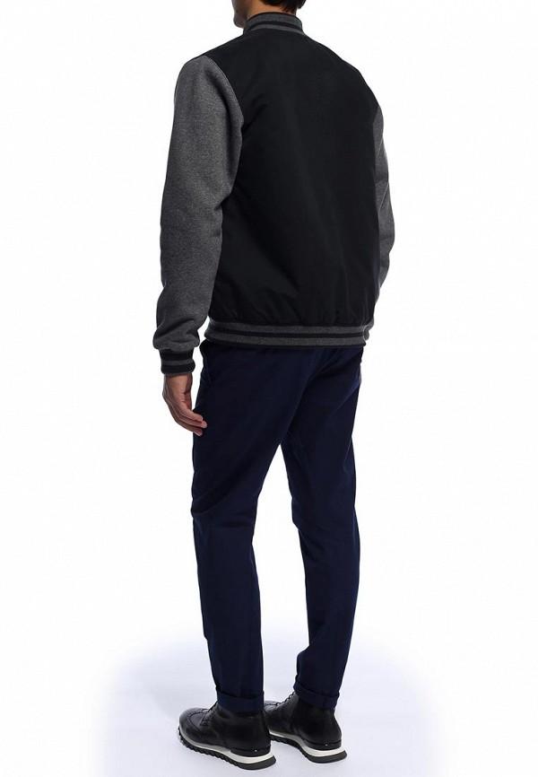 Мужские повседневные брюки Bikkembergs D2DB1400144W665: изображение 4