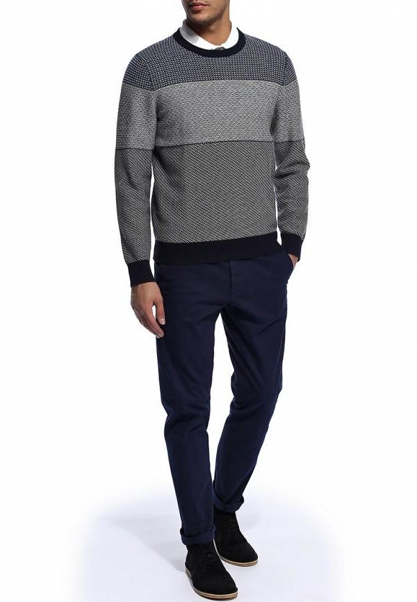 Мужские повседневные брюки Bikkembergs D2DB1400144W665: изображение 5