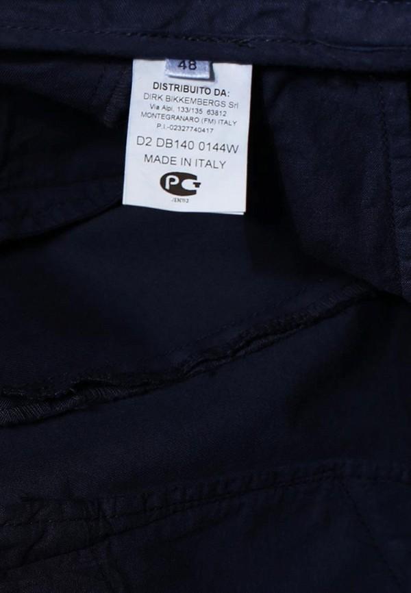 Мужские повседневные брюки Bikkembergs D2DB1400144W665: изображение 6