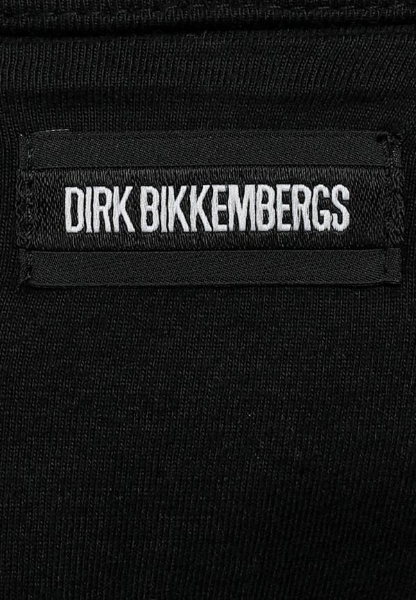 Олимпийка Bikkembergs D2DB4180093W999: изображение 3