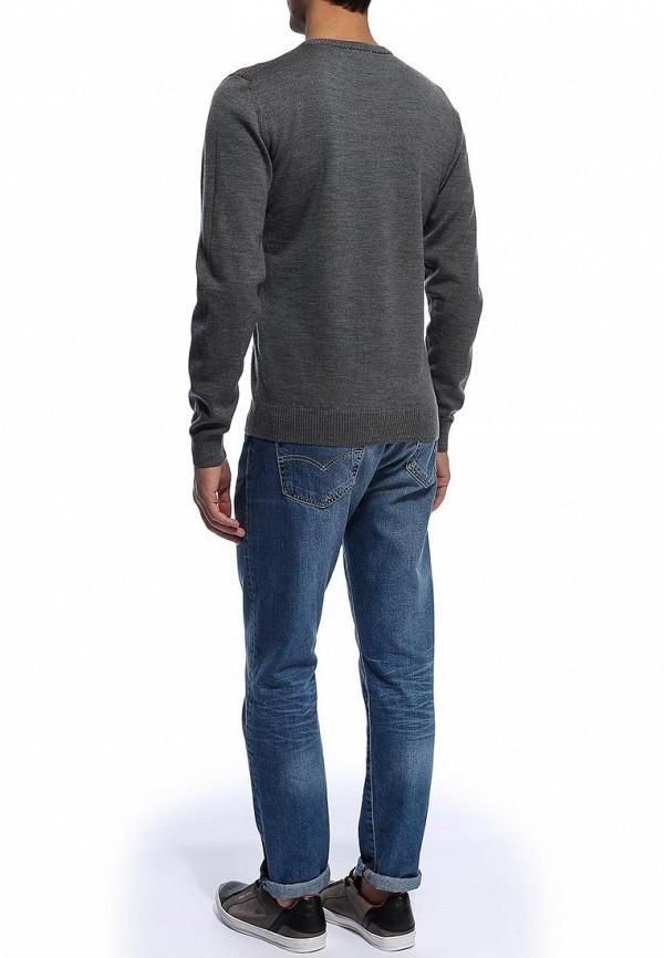 Пуловер Bikkembergs D2DB8211020W542: изображение 5