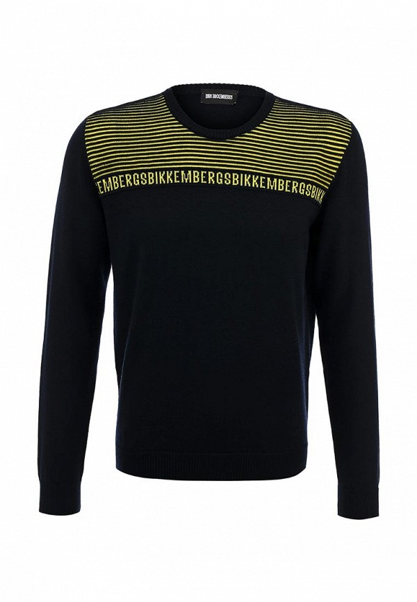 Пуловер Bikkembergs D2DB8211020W665: изображение 1