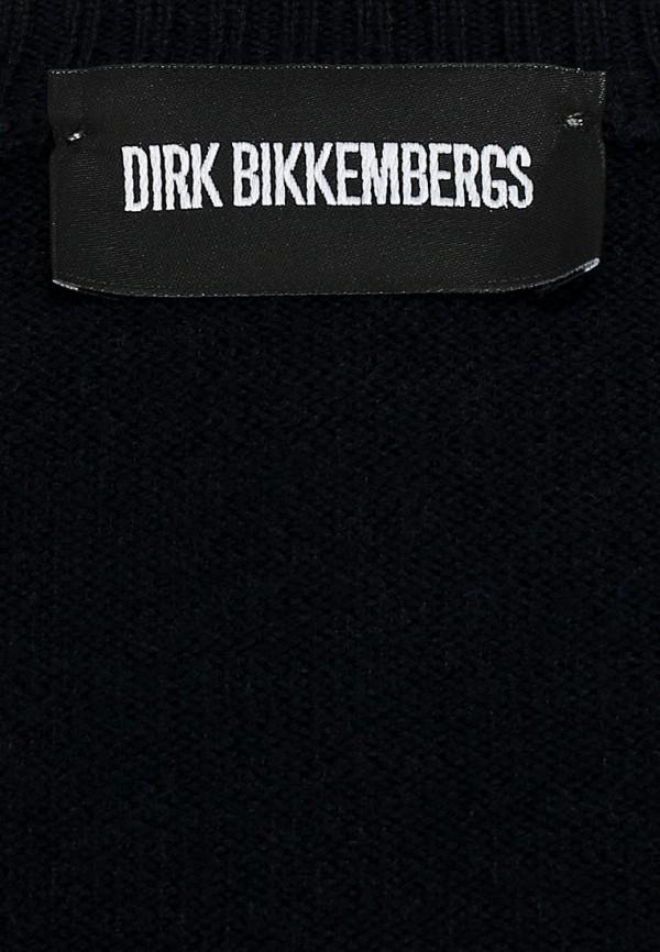 Пуловер Bikkembergs D2DB8211020W665: изображение 2